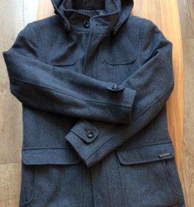 Пальто мужское р.50