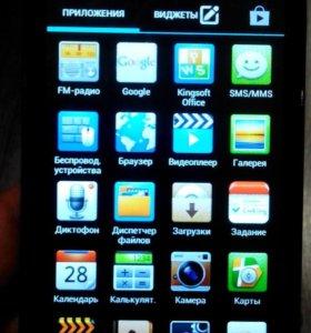Смартфон HUAWEI Y511