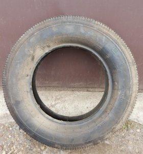 Штатное колесо ваз 2101