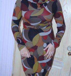 платье на холодное время года VITRIN (Турция)