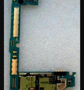 Материнская плата на Samsung S3 i9300