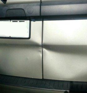 Дверь багажника Ларгус