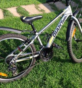 Велосипед GIANT 24'