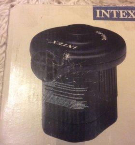 """Электрический насос """"Intex"""""""
