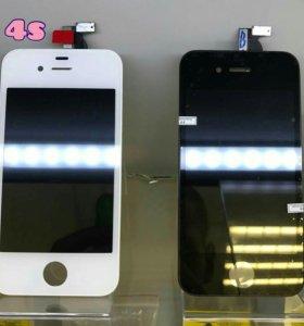 Дисплеи IPhone 4/4s