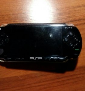 Sony PSP-3008 Black Base