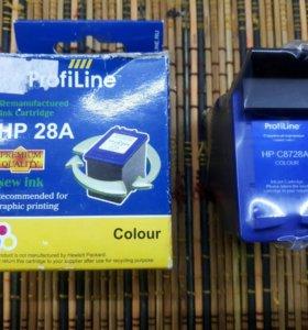 HP 28A
