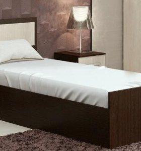 Односпальная кровать, фиеста