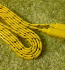Usb-кабель на айфон 5, 6