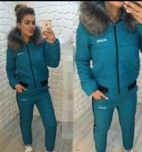 Женский спорт.костюм