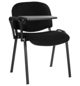 Стол-подлокотник для офисного стула (пюпитр)