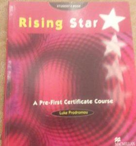 Rising Star A Pre-First Certificate Course