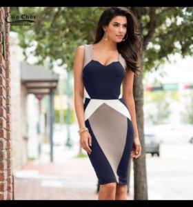 Платье новое, размер 48