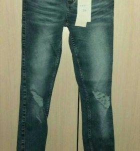 ❤💖Новые женские джинсы за 1000р🎀🎁