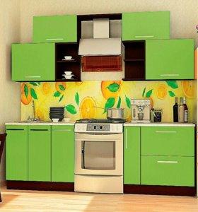 Кухонный гарнитур Dolce Vita-27