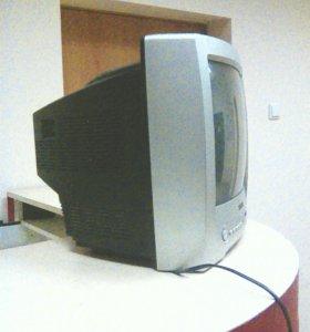 Телевизор деу