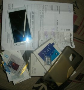 Samsung Note 4 N910C
