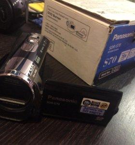 Видео Камера SDR-S70