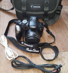 Canon LH-DC50