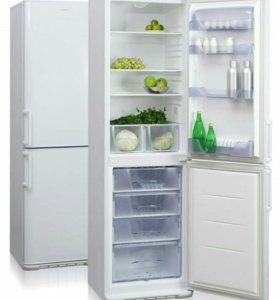 Холодильник бирюса 149 металлик
