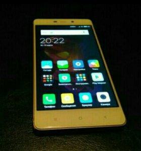 Xiaomi redmi 4 pro (prime)