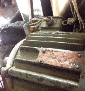 Электродвигатель 4 кВт,2850 об/мин