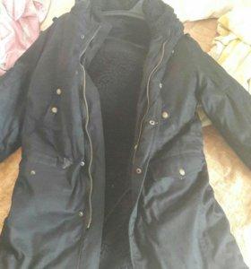 Куртка ВМФ