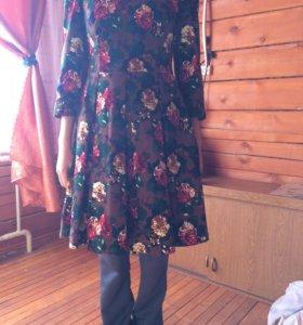 Платье для повседневной носки