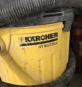 Пылесос Karcher NT 65/2 Eco