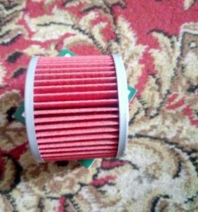 Bandit 250 фильтр масленый