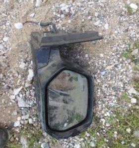 Зеркало переднее правое Honda CR-V 4