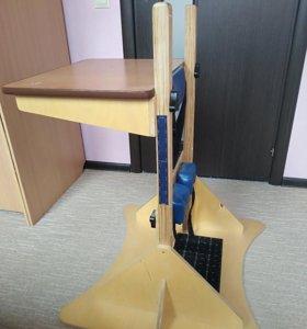 Вертикализатор для детей с ДЦП