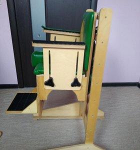Опора для сидения (ДЦП)