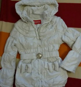 Куртка Kiko рост 140