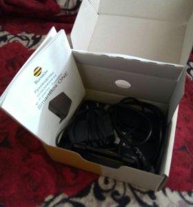 Билайн Smart Box ONE Wi-Fi Роутер