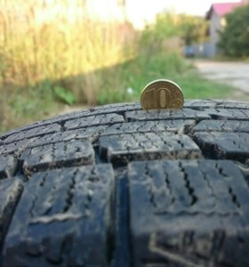 ЗИМНЯЯ РЕЗИНА Dunlop Graspic DS3 215/55/17