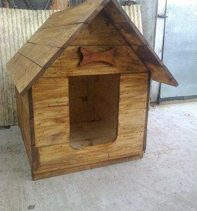дом для домашнего питомца