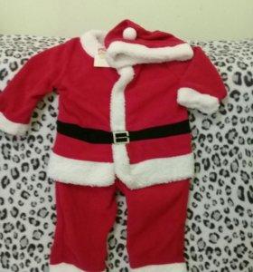 костюм новогодний