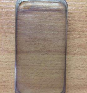 Чехол на iPhone4/4s📲