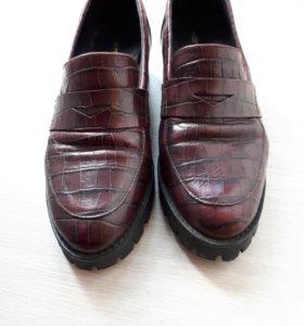 Обувь Терволина 40р.