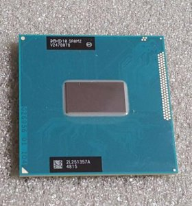 Intel Core i5-3210M