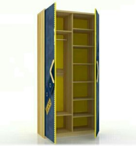 Шкаф для мальчика б/у