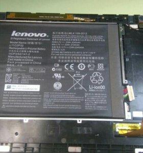 Планшет Lenova A 5500-H