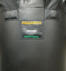 Боксёрский мешок 120-45 75кг