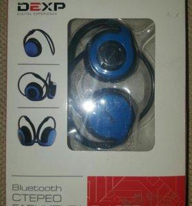 Bluetooth Стерео Гарнитура D12BT
