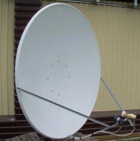 Спутниковая антенна SUPRAL 1340*1200