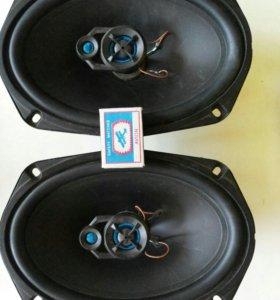 Автомобильная акустика-Rolsen