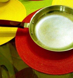 Сковорода 25 см
