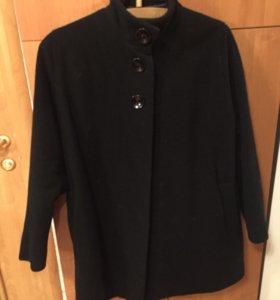 Шерстяное пальто, 46-48