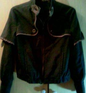 Куртка женская👍💖